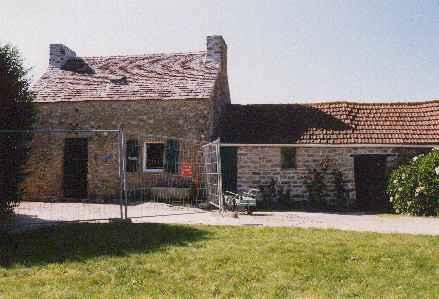 La maison de Jeanne-Louise