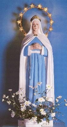 Notre-Dame du Rosaire de Kérizinen